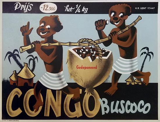 Congo Buscoco