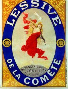 Lessive De La Comtete