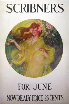 Scribner's for June
