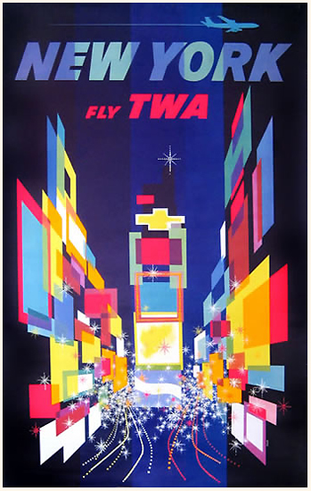 TWA New York (Times Square)