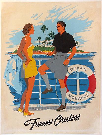 Furness Curises Bermuda